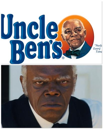 Uncle Samuel