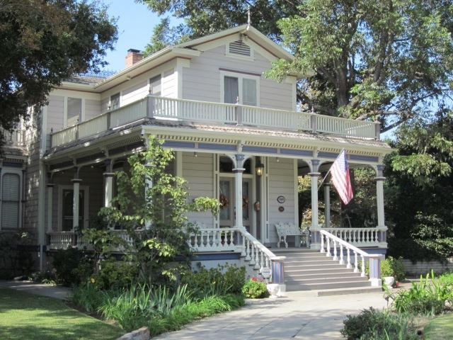 Hewes Mansion