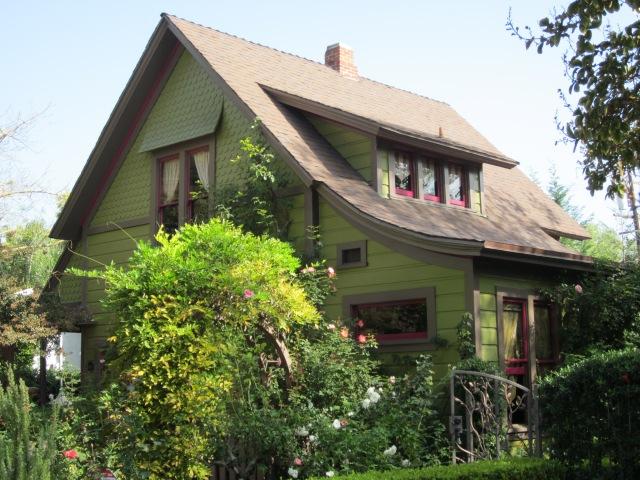 McCharles House