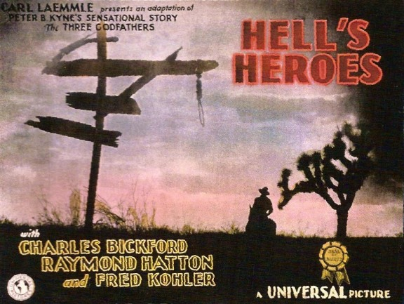 hellsheroes