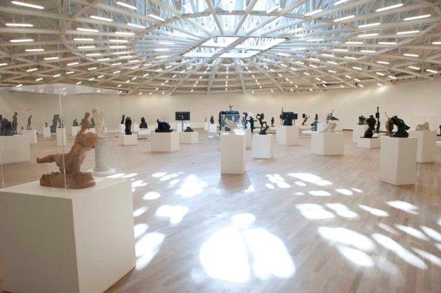 LAR /Museo Soumaya