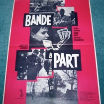 Band of Outsiders (French) (1)