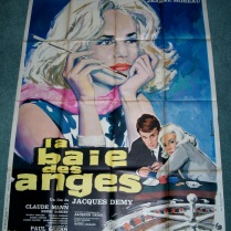 Bay of Angels (French)