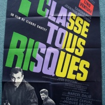 Classe tous Risques (French)