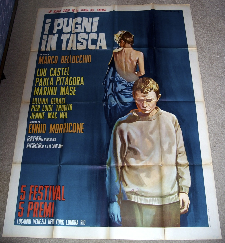 Movie Posters of the French New Wave (Italian Edition ...