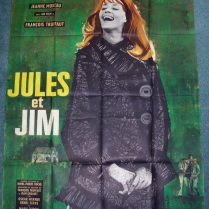 Jules and Jim (French)