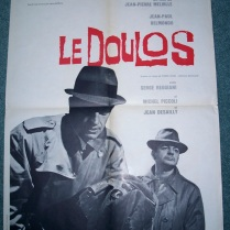 Le Doulos (French)