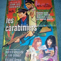 Les Carabiniers (French)