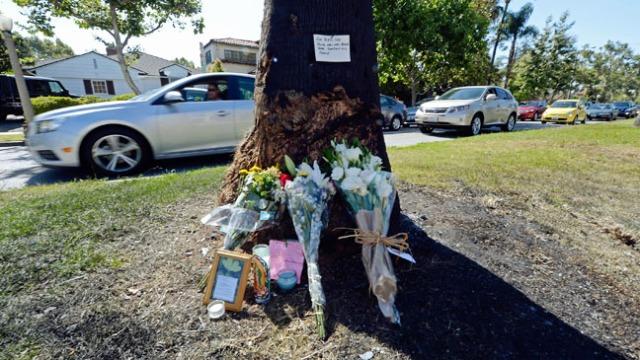 Journalist Michael Hastings Dies In Car Crash In Los Angeles