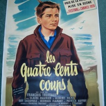 The 400 Blows (French)