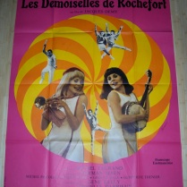 The Young Girls of Rochefort (French)