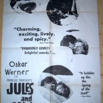 Jules and Jim (USA)