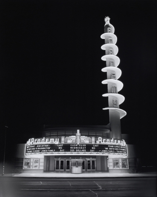 academytheateringlewood1940shulman