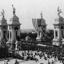 Buffalo Expo 1901, 1