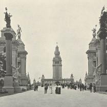 Buffalo Expo 1901, 2
