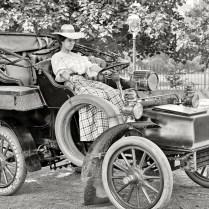 Cadillac Model B, 1904