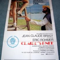 Claire's Knee (USA)