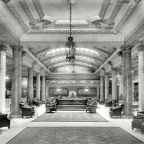 Hotel Secor, Toledo, Ohio, 1909