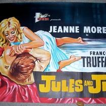 Jules and Jim (UK)