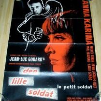 Le Petit Soldat (Denmark)