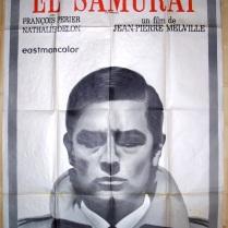 Le Samourai (Argentina)