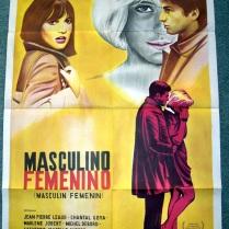Masculine-Feminine (Argentina)