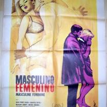 Masculine-Feminine (Mexico)