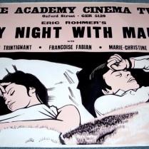 My Night at Maud's (UK)
