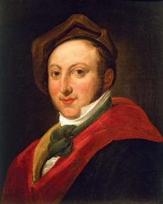 Gioachino Rossini.