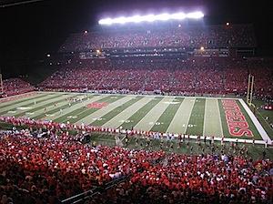 Rutgers-Stadium