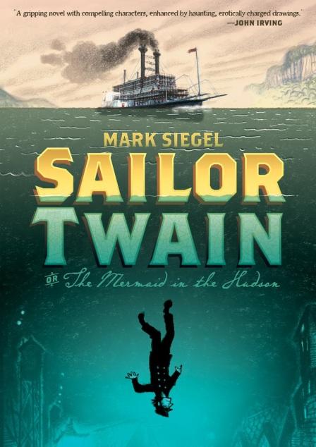 SailorTwain
