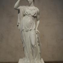 Joseph Nollekens, Minerva, British, 1775