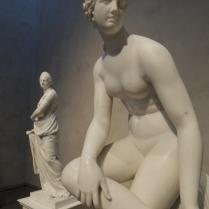 Joseph Nollekens, Venus, British, 1773