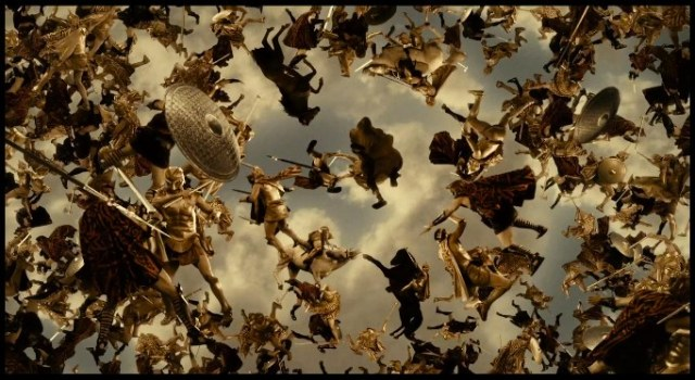Immortals, an underrated, goofy, sword-and-sandal-and-superhero movie