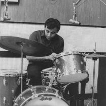 Drummer Hal Blaine.