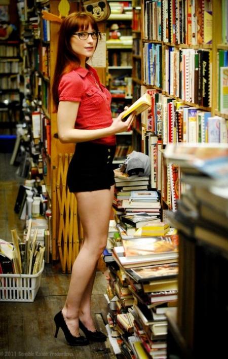redheadbookstore