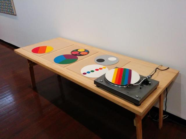 colorturntable