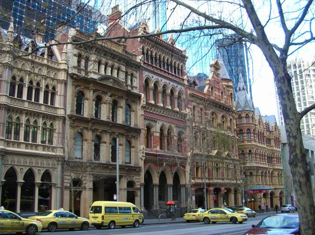 Melbourne_Collins_Street_Architecture