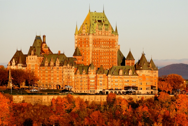 chateauquebec