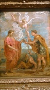 Peter Paul Rubens, Constantius appoints Constantine as his Successor, 1622