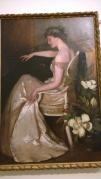 Violet Teague, Dian Dreams (Una Falkiner), 1909