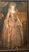 Robert Peake the Elder, Elizabeth Queen of Bohemia, 1610