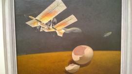 Eric Thake, Archaeopteryx, 1941
