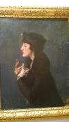 George W. Lambert, Miss Helen Beauclerk, 1914