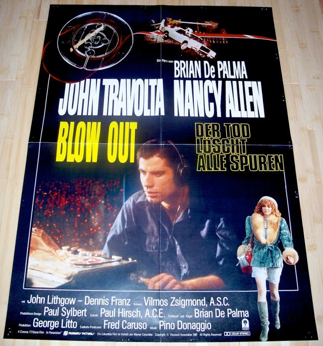 Blow Out (German)
