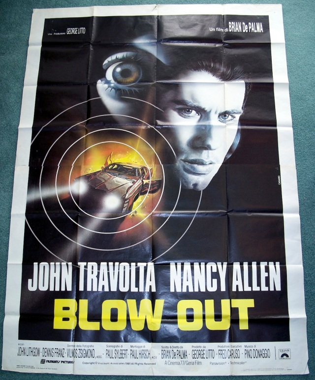 Blow Out (Italian)