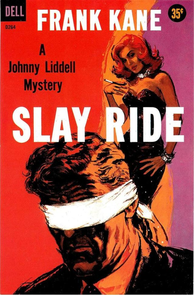 slayride