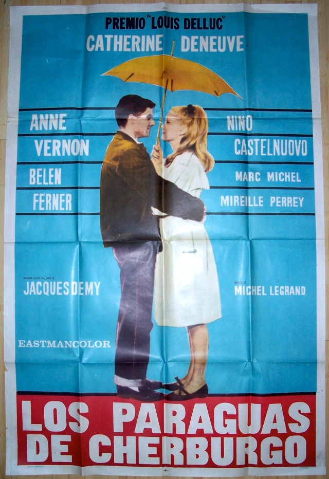 The Umbrellas of Cherbourg (Argentine)