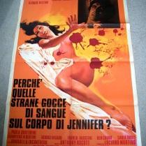 The Case of the Blood Iris (Italian)