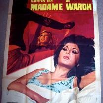 The Strange Vice of Mrs. Wardh (Italian/German)